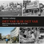 Hamar-bok klar for trykk