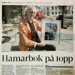 Bestselger – på Hamar