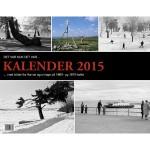 Hamar-kalender med bilder fra 60- og 70-tallet