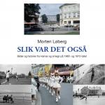 Ny Hamar-bok i trykken